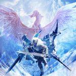 Monster Hunter World: Iceborne - A Winter Wonderland