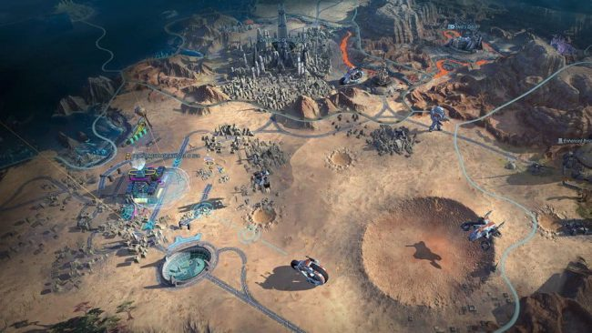 Age of Wonders: Planetfall - A Long-term Investment