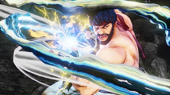 Street Fighter V: Champion Edition - More Fireballs Than You Can Poke a Stick At