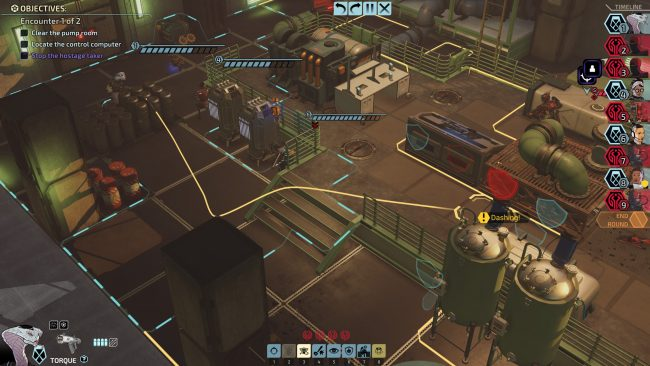 Xcom: Chimera Squad - A Perfect Slice of Turn-Based Strategy