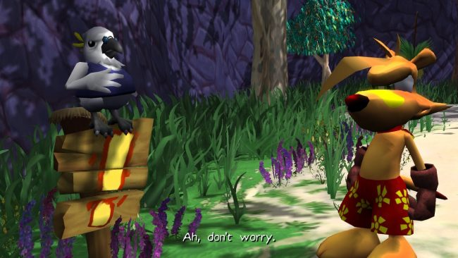 Ty the Tasmanian Tiger HD- Strewth its Good to have Ty Back