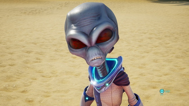Destroy All Humans - Everyone Needs a Little Crypto in Their Lives