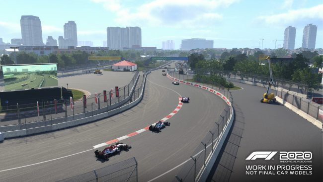 F1 2020: The Rise and Fall of Ivan Ripplestrip