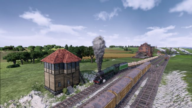 Railway Empire: Complete Collection - All Aboard The Management Train