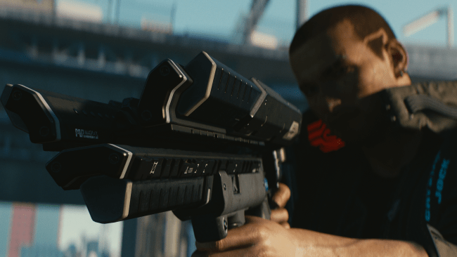 Stories From Night City: Cyberpunk 2077 - The Long Wait