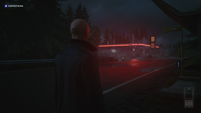 Hitman 3 - Variety is the Spice of Death