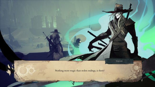 Shattered - Tale of the Forgotten King - Nier-ly An Indie Souls Like