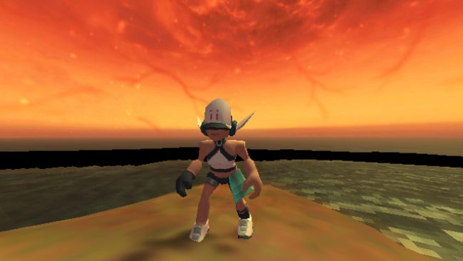 Anodyne 2: Return To Dust - If God Is Real, Should We Not Defy Him?
