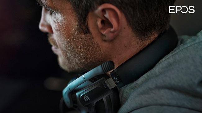 EPOS Launches Next-Gen Wired Headset