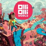 OlliOlli World Continues to Impress at E3