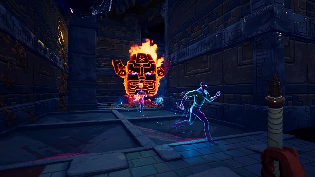Phantom Abyss: Early Access Preview