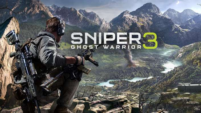 Sniper Ghost Warrior 3 Gets Loading Times Fix in New Update