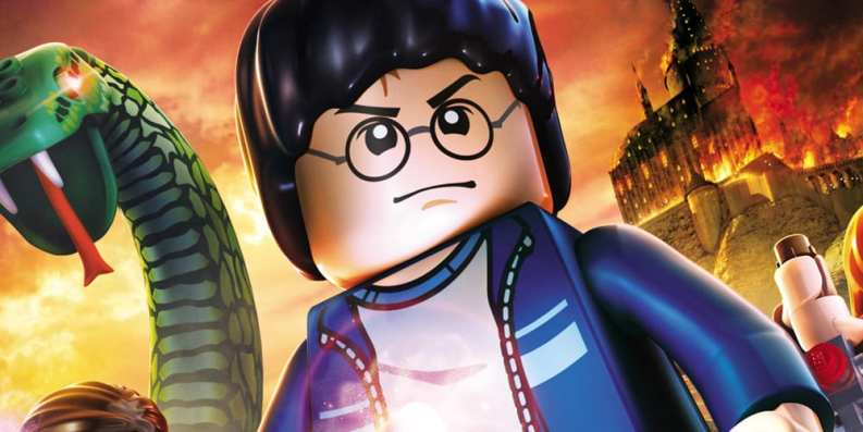 Review: LEGO Harry Potter Collection - PS4
