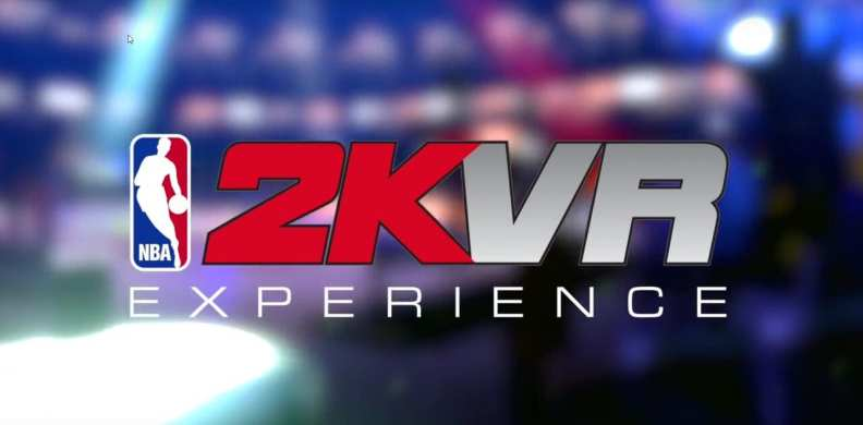 Review: NBA 2KVR Experience - PS4/PSVR