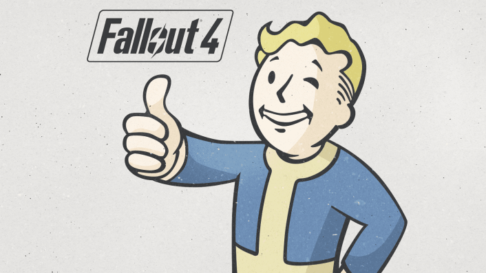Fallout 4 GOTY Out Today, Just a Standard Disc With Download Code