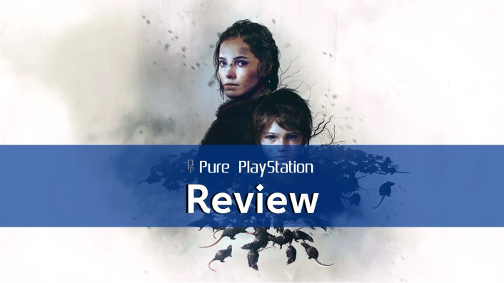 Review: A Plague Tale: Innocence - PS4