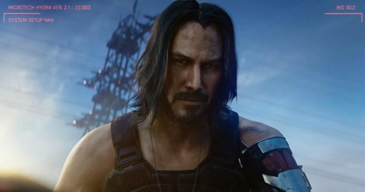 Gamescom 2020 Awards: Cyberpunk 2077 Takes Top Gong as 'Best of Gamescom'