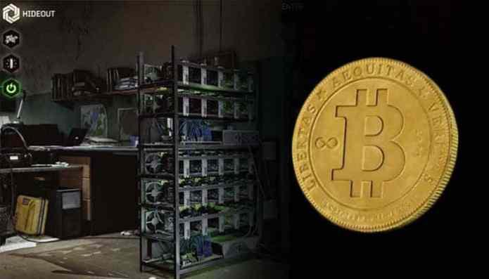 Escape From Tarkov Bitcoin Farming Guide