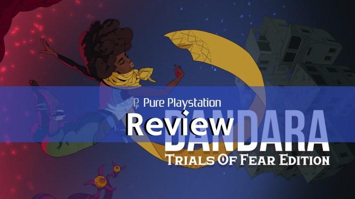 Review: Dandara: Trials of Fear Edition - PS4