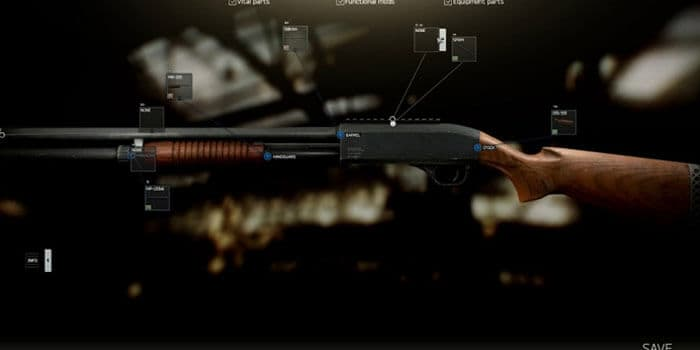 Escape From Tarkov Gunsmith Part 1 Guide