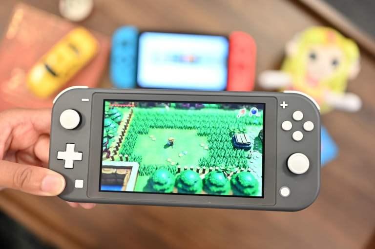 Best Switch Indie Games