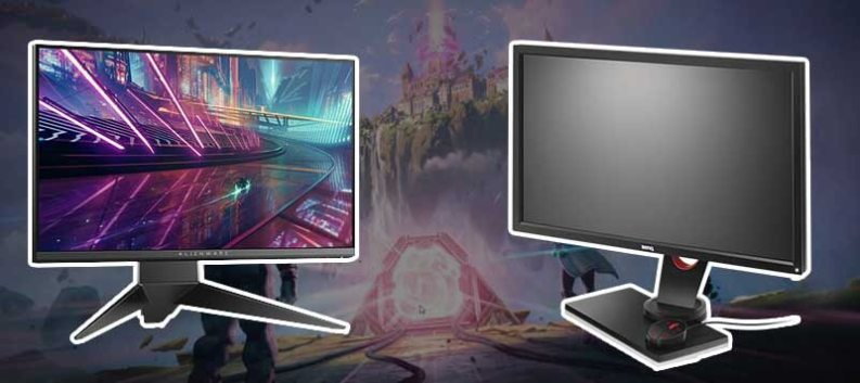 Best Gaming PC Monitor For Valorant : Budget & Pro Picks