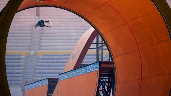 Review: Tony Hawk's Pro Skater 1+2 - PS4, Xbox One