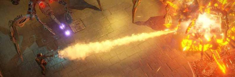 Wasteland 3 – Best Armor (Power Armor)