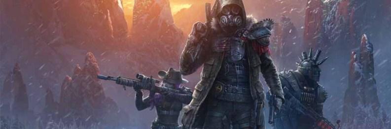 Wasteland 3 : Best Sniper Build