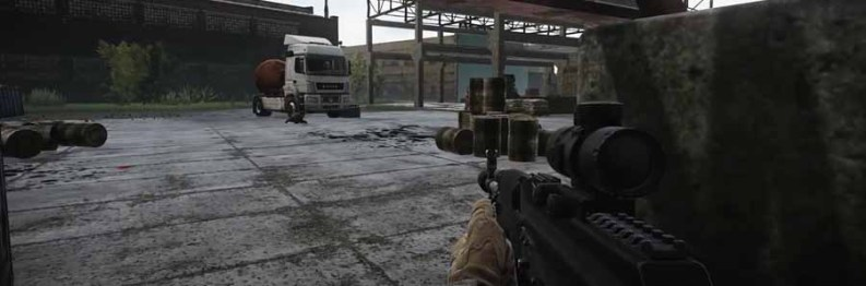 Can You Play Escape From Tarkov: On a Mac?