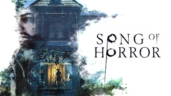 Review: Song Of Horror Complete Edition - PS5, PS4
