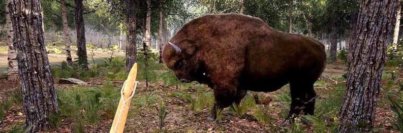 Medieval Dynasty Wisent | How to Kill Wisent & Location