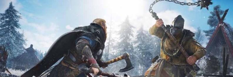 How Assassin's Creed Valhalla Trumps Its Predecessors