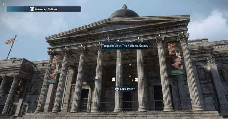 Watch Dogs Legion - Finding Bagley   All Memory Fragment Photograph Locations