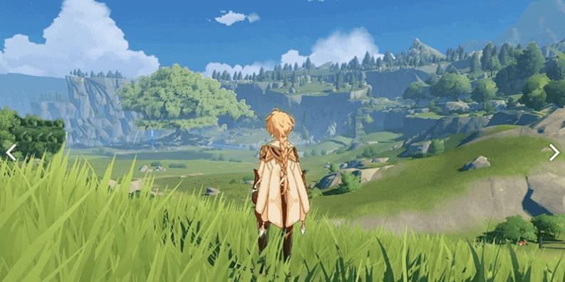 How to Unlock Serenitea Pot in Genshin Impact