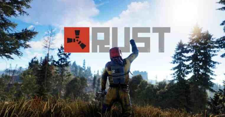 10 Games Similar To Rust