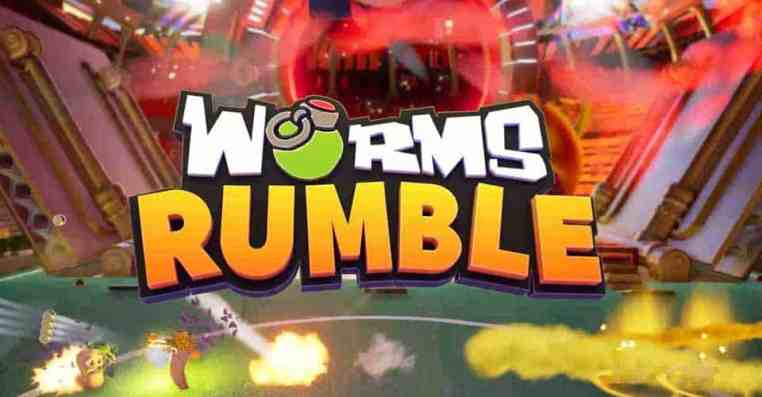 The Best Games Like Worms Rumble