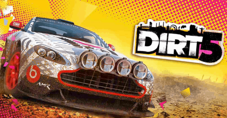 Can you Use a Steering Wheel in Dirt 5?