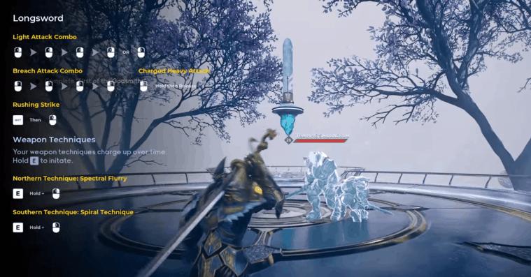 Godfall: How to Get a Deathblow