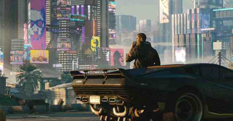 Cyberpunk 2077: How to Respec a Character