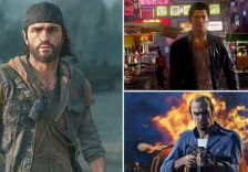 Best Open World Games PS5 PS4
