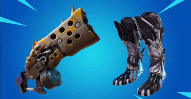 Fortnite: How to Use the Primal Shotgun