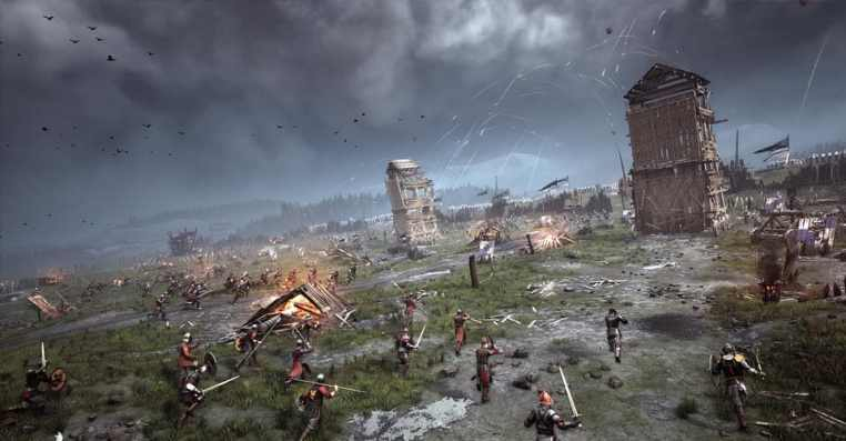 How to Skip intro in Chivalry 2