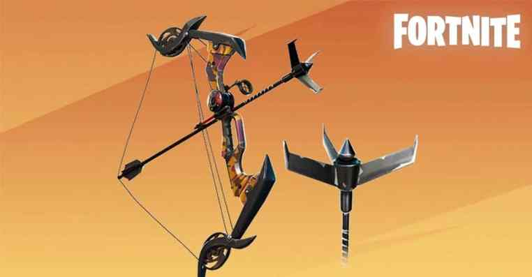 Fortnite Grappler Bow | How to use the Grappler Bow