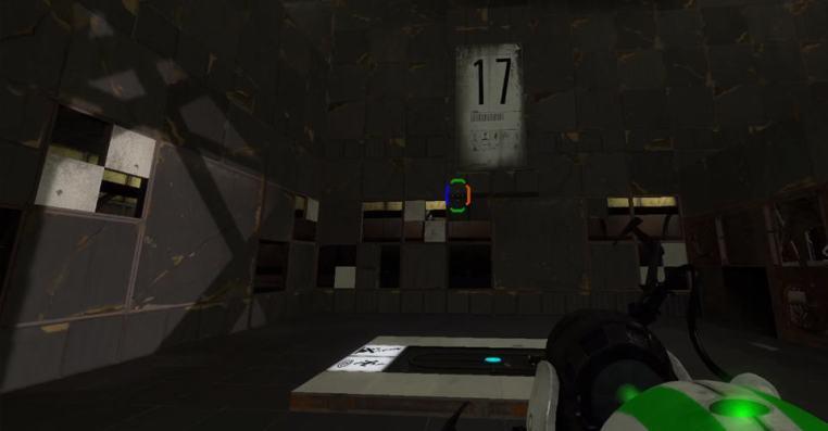 Portal Reloaded: Chamber 17 | Walkthrough Guide