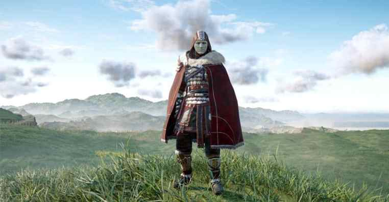 Assassin's Creed Valhalla Wrath of the Druids: How To Get Byzantine Greek Armor Set