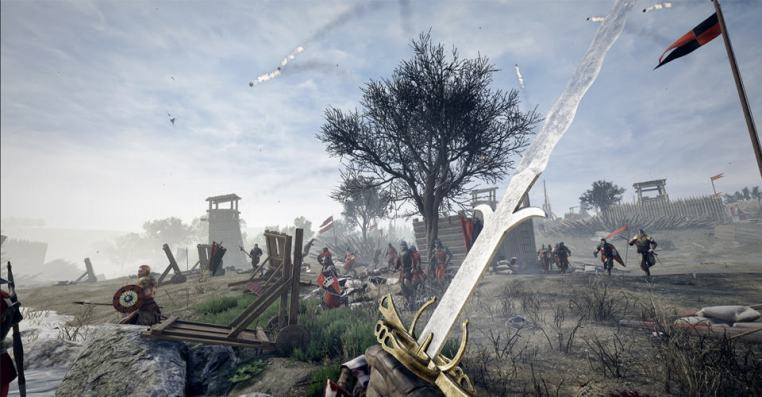 Chivalry 2 VS Mordhau: Which Is Better