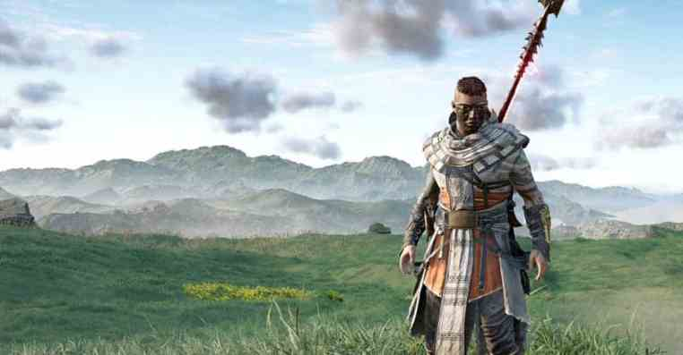How To Get Egyptian Armor Set Assassin's Creed Valhalla Wrath of the Druids