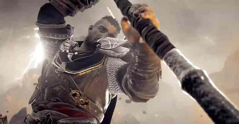 Assassin's Creed Valhalla Wrath of the Druids: How to Get Gae Bolg Mythical Spear Location