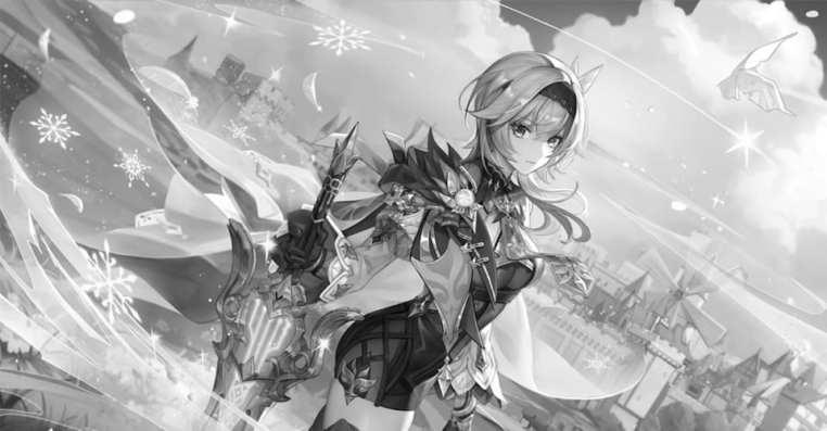 Genshin Impact Eula Guide: Artifacts, Weapons & Team